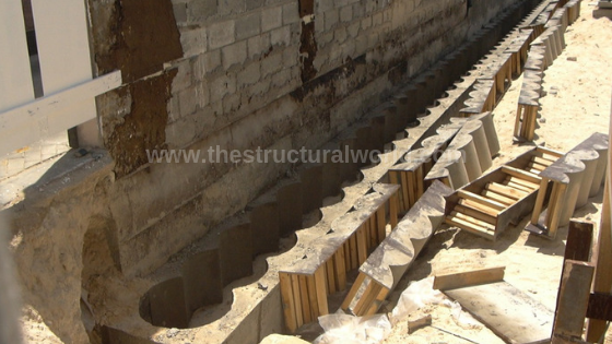 Types of Shoring and Its Uses | The Structural World