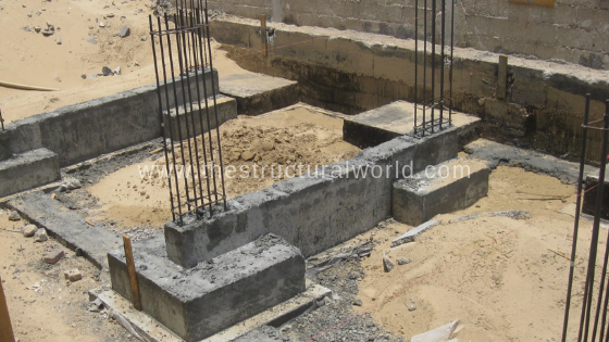 Types of Foundations in Building Design | | The Structural World