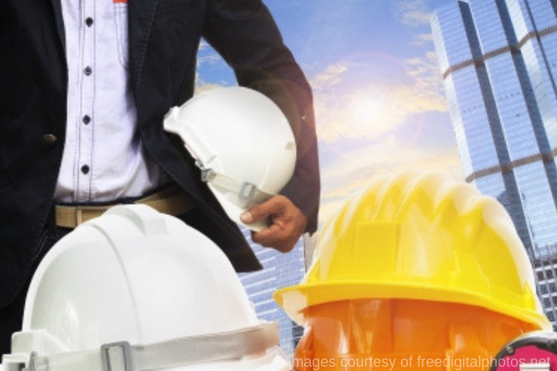 Personal Protective Equipment (PPE) in Construction | | The ...