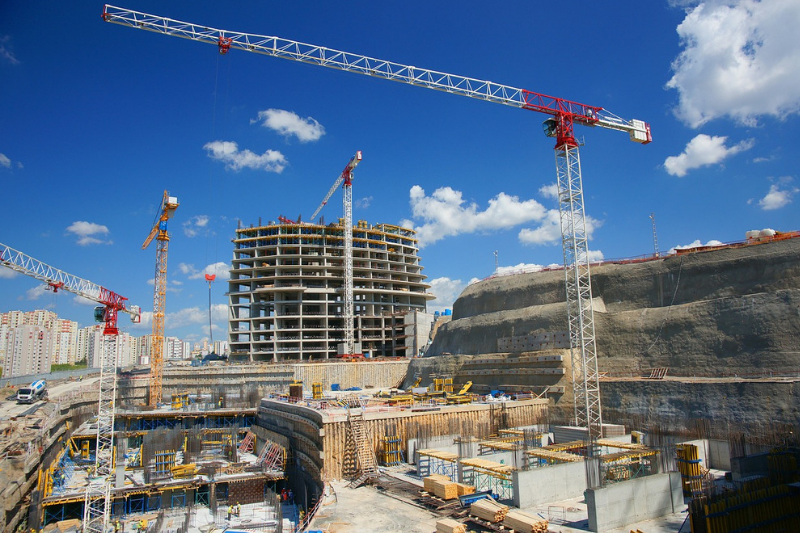 Design Criteria for Tower Crane Foundations | | The Structural World